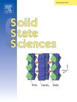Solid State Sciences